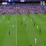 Real Madrid 0-2 Club Brugge - Dennis 39'