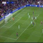 Barcelona [2]-1 Inter Milan - Suarez 84'