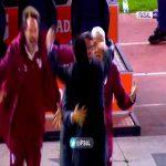 River Plate [2]-0 Boca Juniors - Nacho Fernandez 70'