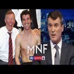Roy Keane opens up on his relationship with Sir Alex Ferguson | MNF