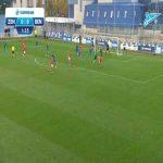 Zenit U19 0-1 Benfica U19 - Umaro Embaló 2'