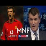 Interesting discussion from Roy Keane on the modern Midfielder