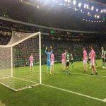 Sporting CP [1]-1 LASK - Luiz Phellype 58'