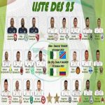 Algeria's squad to face Colombia and DR Congo in friendlies next week