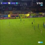 Atlanta [3] - 1 Belgrano | 22' N. Caro Torres | Primera Nacional (Arg.)