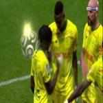 Nantes 1-0 Nice - Moses Simon 86'