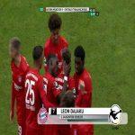 Bayern München II [2]-0 Eintracht Braunschweig - Leon Dajaku 90+4'