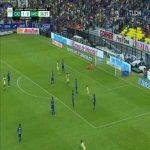Guido Rodriguez great goal vs Cruz Azul (1-1)
