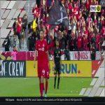 Toronto FC [1] - 0 Columbus - Pozuelo 58' [FK Goal]