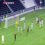 Yacine Brahimi (Al Rayyan) goal vs Al Sadd