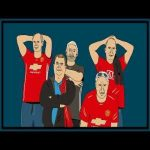 Man U lack of success affecting finances