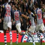 Every outfield player who started on Saturday for West Brom has scored a league goal this season