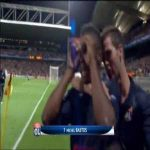 Michel Bastos just announced his retirement. Here are his 10 best goals from his time at OL (09-13)