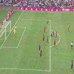 Japan defeat Canada WNT 4-0