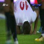 Iran [6] - 0 Cambodia - Ansarifard '39 Indirect free kick goal
