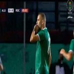 Islam Slimani becomes just the 2nd ever Algerian player to score 30 international goals, joining Abdelhafid Tasfaout (36 goals)