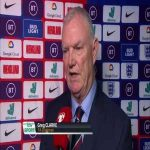 Full ITV interview with FA Chairman Greg Clarke