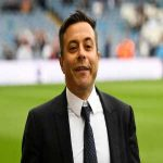 Leeds United could compete with Manchester City if a proposed investment from the Middle East goes through, according to owner Andrea Radrizzani.