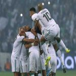 After their win against Colombia (3-0), Algeria extended their unbeaten run to 16 matches. A new record.
