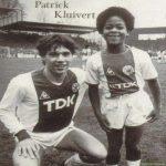 Marco van Basten + Patrick Kluivert
