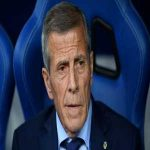 Óscar Washington Tabárez reaches 200 games as manager of the Uruguayan national team