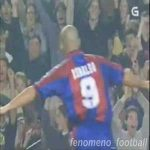 Stuff Ronaldo did before the age of 21.