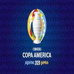 Copa America 2020 logo revealed