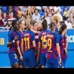 LIVE: FC Barcelona Femeni v Minsk (UEFA Women's Champions League)