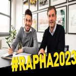 Official: Raphaël Guerreiro extends his contract at Borussia Dortmund until 2023
