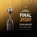 The 2020 Libertadores Final will be held at the Maracanã