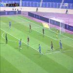 Al-Adalh 1 - [5] Al-Fateh — Mitchell te Vrede 86' — (Saudi Pro League)