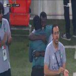 Al-Ahli [1] - 1 Al-Taawoun — Abdulfattah Asiri 22' — (Saudi Pro League)