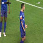 Al-Hilal [1] - 0 Damac — Sebastian Giovinco 21' — (Saudi Pro League) Amazing FK