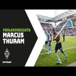 Fohlen Insights: Marcus Thuram – This summer the young frenchman and son of Lilian Thuram made his move from Ligue 1 to Borussia Mönchengladbach in the Bundesliga. This documentary shines a light on how the transfer came to be and how the attacker is doing at his new club so far. [with subtitles]