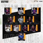 Goal - Every Team of the Decade Series release