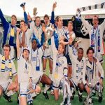 Leeds United turns 100 years old today.