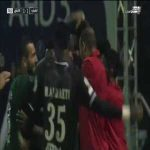 Al-Shabab 1 - [1] Al-Ettifaq — Cedric Yambere 71' — (Saudi Pro League)