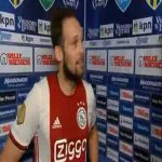 Daley Blind: I think this was our worst game in two years. Hopefully we have tricked Chelsea into underestimating us with our display today