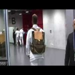 PSG Vs Nice English Highlights
