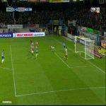 RKC Waalwijk [1] - 1 AFC Ajax - Said Bakari 63'