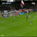 RKC Waalwijk 1 - [2] AFC Ajax - Quincy Promes 76'