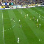 Arka Gdynia [2]-2 Lechia Gdańsk - Marko Vejinović 90+9' (Tricity Derby, Great Goal)