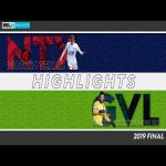 North Texas SC is USL League One Champion (highlights)