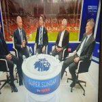 "Roy keane ""Spurs are in disarray, Man Utd should buy Kane easily""."