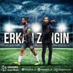 Erkan Zengin(Sweden, 34) who was the captain of the Turkish 2nd division team Karagümrük was appointed as also the manager last week. This week he scored 2 goals before substituting himself.