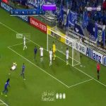Al-Hilal (KSA) [1] - 0 Al-Sadd (Qatar) — Salem Al-Dawsari 12' — (Asian Champions League - Semi Final - AGG [5] - 1)