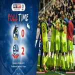 Bolton Wanderers win first match since administration and takeover