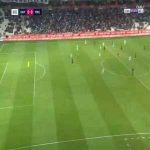 Konyaspor goalkeeper Serkan Kirintili receives fastest red card in Turkish football history (13 seconds)