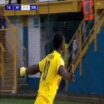 Inter Milan U19 0-1 Dortmund U19 - Youssoufa Moukoko 8'