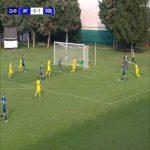 Inter Milan U19 [1]-1 Dortmund U19 - Tibo Persyn 23'